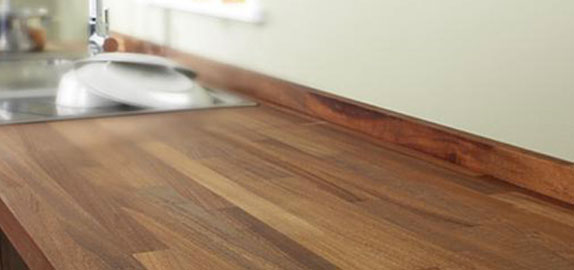 Piani per cucine lnt trade bronte - Piani cucina in legno ...